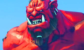 Extinction : un trailer de gameplay colossal pour fêter la sortie du jeu