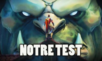 Test Extinction (PS4) : l'Attaque des Titans du pauvre, c'est si nul que ça ?