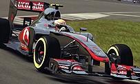 F1 2012 : la date de sortie française révélée