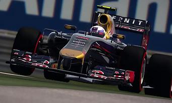F1 2014 : astuces et cheat codes du jeu