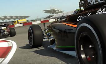 F1 2015 : des nouvelles images avant le Grand Prix du Canada