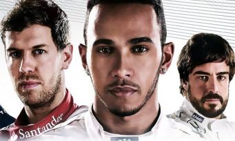 F1 2015 : le patch Day One pour se mettre au goût du jour