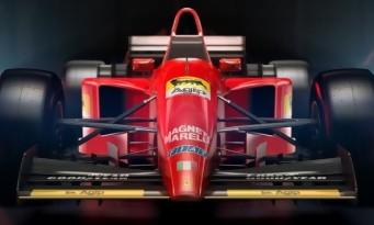 """F1 2017 : un nouveau trailer qui promet un mode """"Carrière"""" de dingue"""