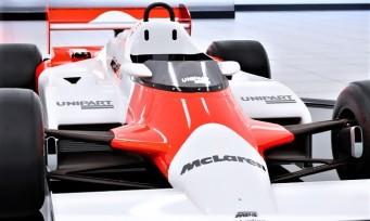 F1 2018 : voici la liste complète des monoplaces classiques incluses dans le jeu