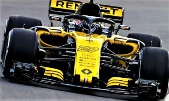 F1 2018 : Nico Hülkenberg nous fait découvrir le circuit d'Hockenheim