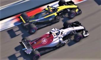 F1 2018 : votre PC peut-il faire tourner le jeu aussi vite qu'une F1 ? Réponse avec les configurations