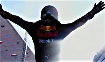 F1 2018 : un nouveau trailer de gameplay qui tease le Grand prix de Belgique !