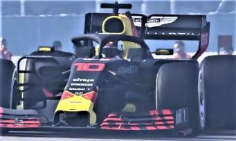 F1 2019 : des images pour comparer les versions 2018 et 2019 de Monaco