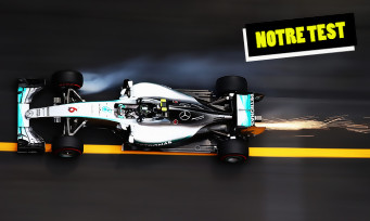 Test F1 2019 : enfin la pole position pour la série de Codemasters ?