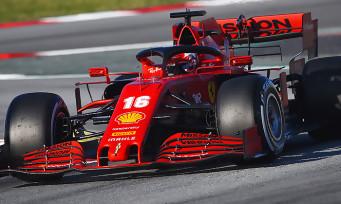 F1 2020 : un trailer qui présente les principales nouveautés du jeu