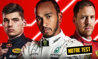 Test F1 2020: un millésime particulièrement goûtu, la série se bonifie
