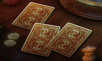 Fable Fortune : une date pour le jeu de cartes basé sur la série de Peter Molyneux