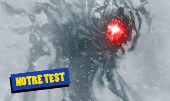 Test Fade to Silence : un jeu qui ne fera effectivement aucun bruit