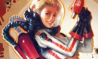 Fallout 4 : les mods sur PS4, c'est pour cette semaine