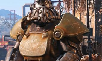 Fallout 4 : l'édition Game of The Year annoncée, voici son contenu