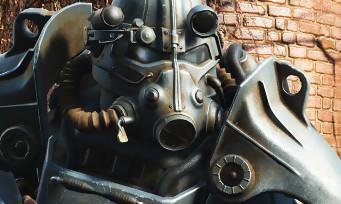 Fallout 4 : le support PS4 Pro et les textures haute résolution PC arrivent bientôt