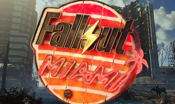 Fallout Miami : un énorme mod pour Fallout 4 qui nous emmène en Floride, le gros trailer