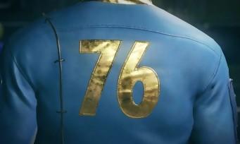 Fallout 76 : voici à quoi ressemble la map complète du jeu !