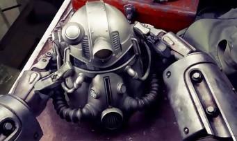 Fallout 76 : date de sortie, multijoueur, édition collector, le plein d'infos à l'E3 2018