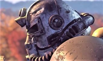 Fallout 76 : on connait enfin les dates de la bêta, préparez votre fusil plasma