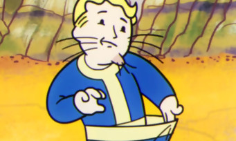 Fallout 76 : compétences, cartes, PvP, nos nouvelles infos depuis la Quakecon 2018