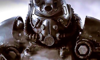 Fallout 76 : découvrez le gros trailer qui servira de vidéo d'introduction au jeu !