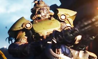 Fallout 76 : un superbe trailer en live action, la guerre nucléaire entre copains