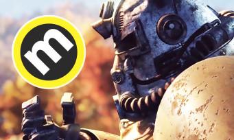 Fallout 76 : voici toutes les notes dans le monde, elles ne sont pas bonnes