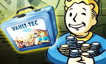 Fallout 76 : une mise à jour apporterait des loot boxes, les polémiques n'en finissent plus