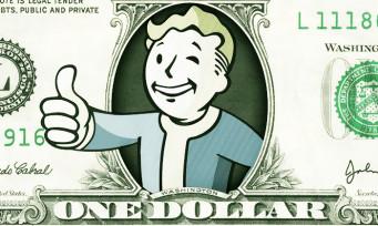 Fallout 76 : les chiffres du lancement viennent de tomber, une réussite malgré le bad buzz ?