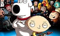 Family Guy : un trailer de lancement avec du gameplay dedans