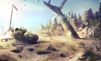 Test Far Cry 2