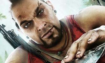 Far Cry 3 : une vidéo avec Vaas pour la sortie de la Classic Edition sur Xbox One et PS4