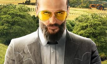 Far Cry 5 : époque contemporaine avec des fanatiques religieux, l'image qui le prouve