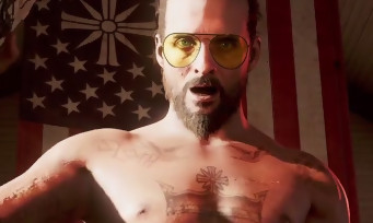 E3 2017 : Far Cry 5 se montre dans une vidéo de gameplay 100% redneck