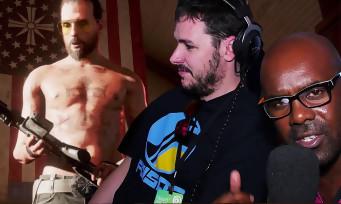 Far Cry 5 : on y a joué à l'E3 2017, nos premières impressions vidéo chez les Rednecks