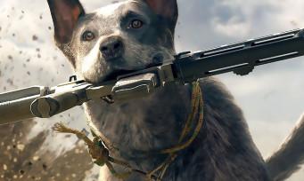 Far Cry 5 : une nouvelle vidéo qui montre comment s'organise la Résistance