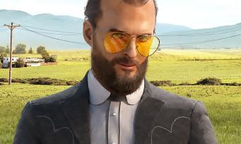 Far Cry 5 : une vidéo en 4K qui montre trois manières de neutraliser une base