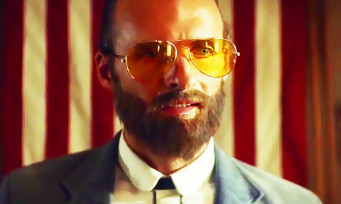 Far Cry 5 : un nouveau trailer qui mélange gameplay et live-action