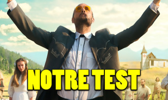 Test Far Cry 5 : toujours aussi efficace, toujours aussi jouissif
