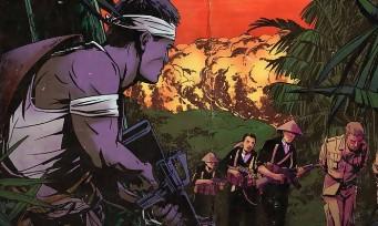 """Far Cry 5 : le 1er DLC """"Hours of Darkness"""" nous envoie au Vietnam, voici le trailer"""