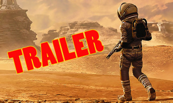 Far Cry 5 : un trailer pour Lost On Mars, le 2e DLC qui nous fait jouer sur la planète rouge