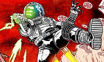 Far Cry 5 : nouveau trailer pour Lost On Mars et on pourra transformer ses ennemis en vaches explosives