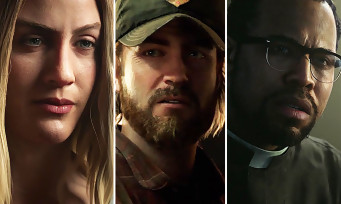 Far Cry 5 : le Pasteur Jérôme Jeffries, Nick Rye et Mary May racontent leur vie en vidéo