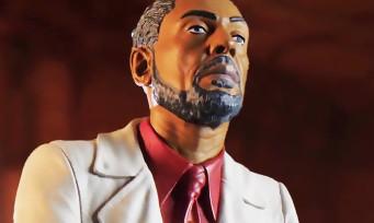 Far Cry 6 : une figurine de 26 cm de Anton et Diego Castillo dans le collector