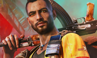Far Cry 6: there's third-person footage