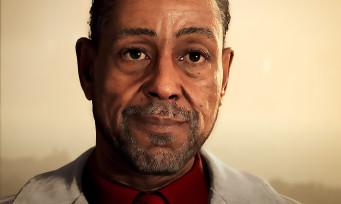 Far Cry 6 : le dictateur Antón Castillo dévoile ses méthodes de sauvage dans ce Story Trailer