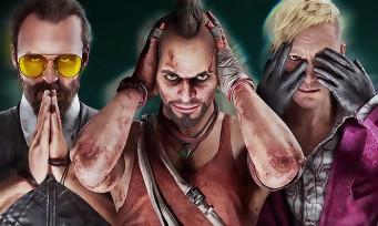 Far Cry 6 : Ubisoft détaille le programme des DLC, les trois méchants iconiques seront là
