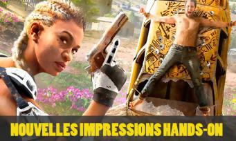 Far Cry New Dawn : un virage RPG qui change la donne ? Nos impressions après 3h de jeu