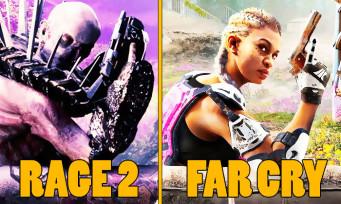 Far Cry New Dawn : Rage 2 lui lance des piques, Ubisoft répond et ça vaut le détour
